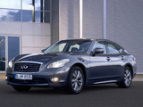 Pictures of Infiniti M30d (Y51) 2010–13