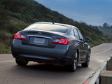 Pictures of Infiniti M56S (Y51) 2010–13