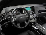 Infiniti M37S EU-spec (Y51) 2010–13 wallpapers