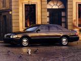 Infiniti Q45 (Y33) 1996–98 images