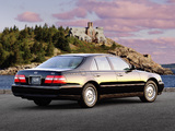 Infiniti Q45 (Y33) 1996–2000 wallpapers