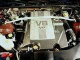 Infiniti Q45 (Y33) 1998–2000 photos