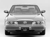 Photos of Infiniti Q45 JP-spec (G50) 1989–93
