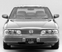 Photos of Infiniti Q45 JP-spec (G50) 1989–93