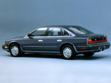 Pictures of Nissan Infiniti Q45 (G50) 1989–93