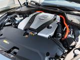 Images of Infiniti Q50S Hybrid EU-spec (V37) 2013