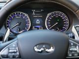 Infiniti Q50S Hybrid EU-spec (V37) 2013 pictures