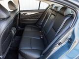 Pictures of Infiniti Q50S Hybrid EU-spec (V37) 2013