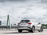 Images of Infiniti QX30 2.2d AWD 2016