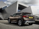 Infiniti QX30 2015 wallpapers