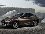Pictures of Infiniti QX30 2015