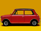 Innocenti Mini Cooper 1300 (ADO20) 1970–75 pictures