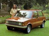 Photos of Innocenti Mini 90L 1974–82