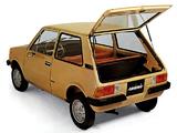 Pictures of Innocenti Mini 90 1974–82