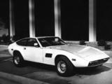 Images of Intermeccanica Indra 1971–74