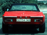 Pictures of Intermeccanica Indra Convertible 1971–74