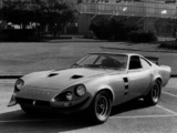 Photos of Intermeccanica Italia IMX Prototype 1969
