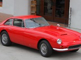 Images of Apollo GT fastback (1962)