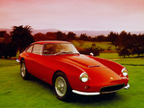 Pictures of Apollo GT fastback (1962)