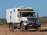 Unicat Amerigo International 7400 AM205s 4x4 2007 wallpapers