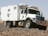 Photos of Unicat Amerigo International 7400 AM205s 4x4 2007