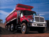 Pictures of International 7500 Dump Truck 2005