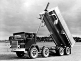 Images of International ACCO 8x4 Tipper 1968–71