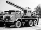 International ACCO Mk.5 F1 Truck Mounted (Census 6283) 1967 images
