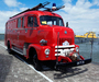 Images of International BC 180 Brandweer 1957
