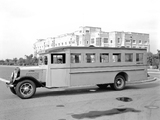 International C-30 School Bus 1935 wallpapers