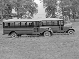 1934–37 International C-30 Bus by Wayne (4230) wallpapers