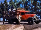 1934–37 International C-30 Flatbed wallpapers