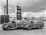 International D30 Tanker 1937–40 wallpapers