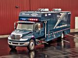 International DuraStar 4300 Police 2002 pictures