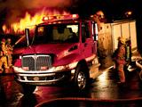 International DuraStar 4400 Firetruck 2002 pictures