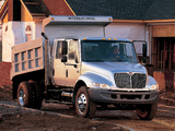 International DuraStar 4300 Double Cab 2002 wallpapers