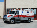 International DuraStar 4300 Ambulance 2002 wallpapers