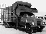 International Loadstar Refuse Truck (AC-1700) 1956 wallpapers