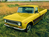Images of International Pickup (D1100) 1970