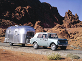 International Harvester Scout 800 1965 images
