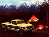 International Scout II Terra 1976–80 photos