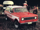 International Scout Traveler AU-spec 1980 wallpapers