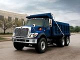 International WorkStar 6x4 Dump Truck 2008 photos