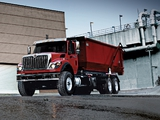 Pictures of International WorkStar 6x4 Dump Truck 2008