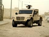 International MXT-MVA Double Cab 2007 images