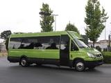 Images of Irisbus EcoDaily 2009–11