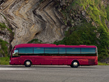 Irizar Scania i4 2007 wallpapers