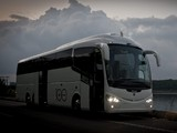 Irizar Scania i6 6x2 2010 wallpapers