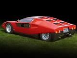 Images of Iso Rivolta Varedo Concept 1972