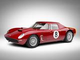 Iso Rivolta Daytona 1965 pictures